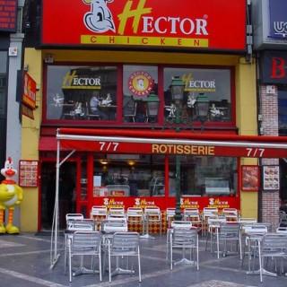 Hector Chicken