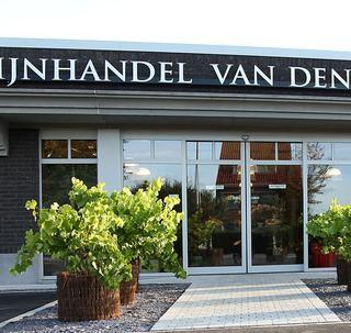 Wijnhandel Van Den Bossche