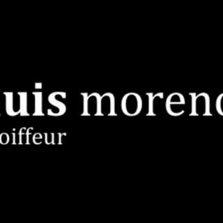 Luis moreno coiffeur