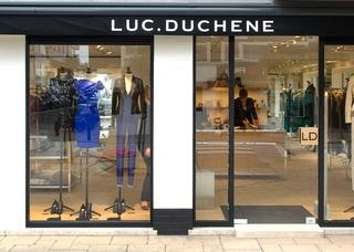 Luc Duchêne
