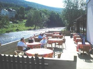 Hotel Val De La Cascade