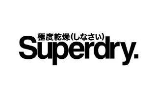Superdry Gent