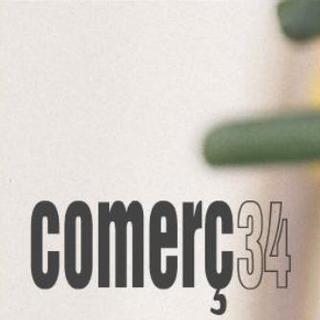 Comerç 34