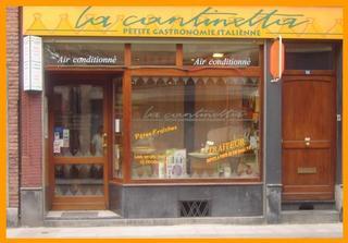 La Cantinetta