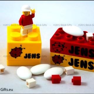 Brick Gifts