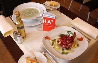 Brasserie Ha'
