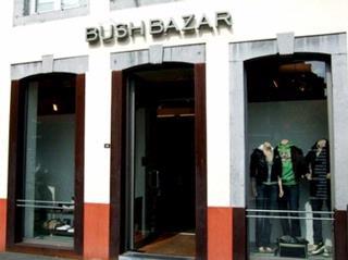 Bush Bazar
