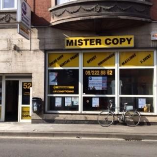 Mister Copy Gand