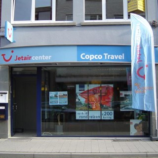 Copco Travel