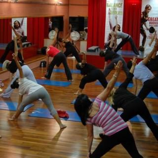 Maréchal's Gym