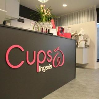 Cups lingerie