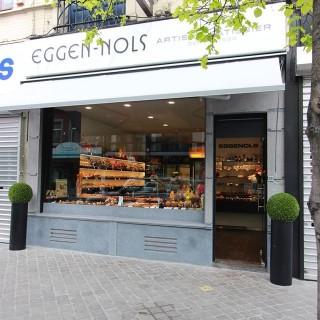 Pâtisserie EGGENOLS
