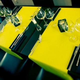 Tables ô Vert