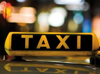 Taxi Km