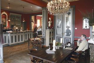 Grand Café Lindenberg
