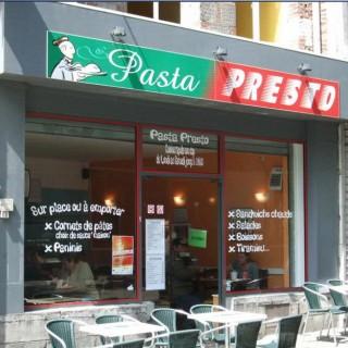 Pasta Presto