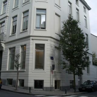 Galerie Albert Baronian