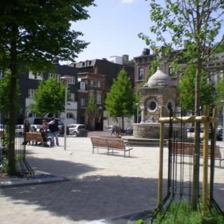 Place Saint-Barthélemy