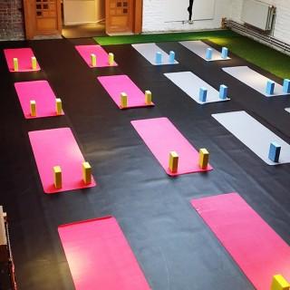 Ofra Ballet , Danse , Yoga et Pilates