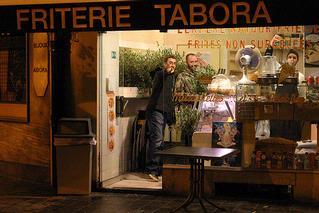 Friterie Tabora