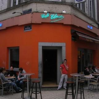 Café Elmas