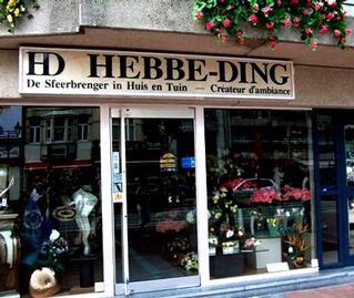 Hebbe-Ding