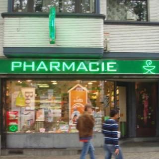 Pharmacie - Delcour