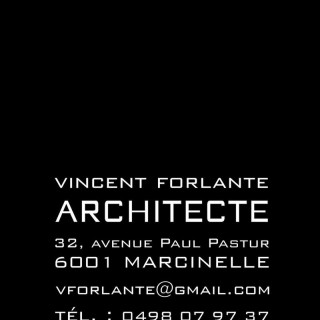 Forlante Vincent