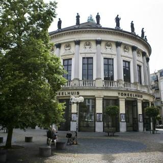 Bourlaschouwburg - Het Toneelhuis