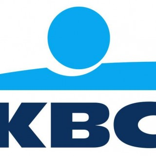 KBC - Bank Schaarbeek Helmet