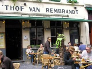 Hof Van Rembrandt