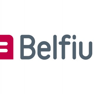 Belfius - Bank Courcelles