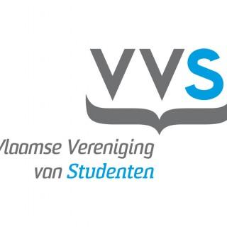 Vvs-vlaamse Vereniging Van Studenten - Vereniging Der Vlaamse Studenten-vlaamse Scholierenkoepel Vzw