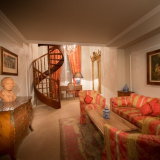 Hotel Manos Stéphanie