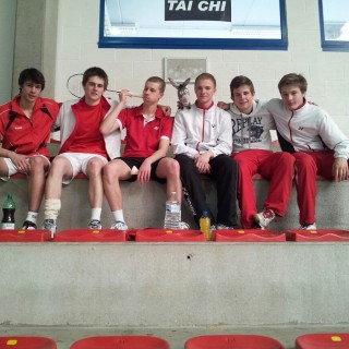 Tournai Badminton Club ASBL