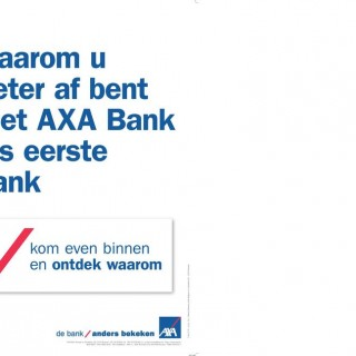 Axa Bank Nv - Vandemaele - Buyck