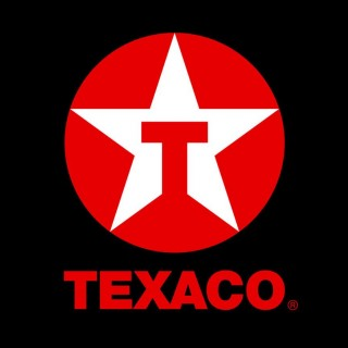 Texaco Knokke Natienlaan