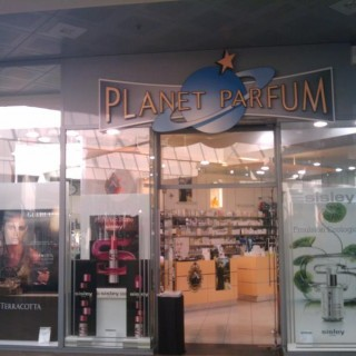 Planet Parfum - Shopping Stockel