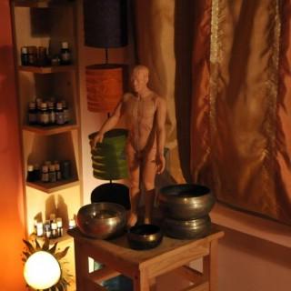 Massage et Tradition - un lieux de bien-être