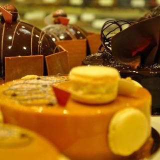 Pâtisserie Delhaye