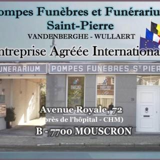 Pompes Funebres Saint Pierre