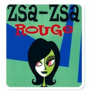 Zsa-Zsa Rouge