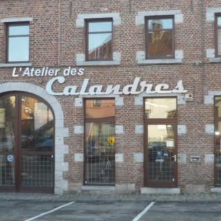 Atelier Des Calandres