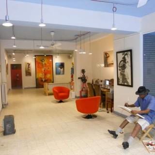 Galerie Lumières d'Afrique
