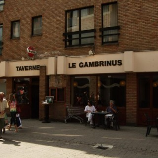 Le Gambrinus