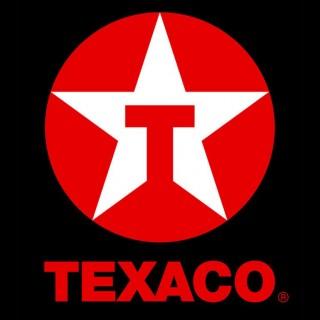 Texaco Stasegem