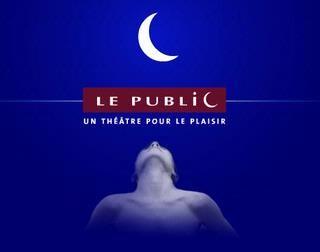 Le Public - Théâtre