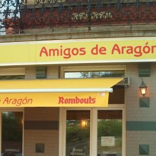Amigos de Aragón