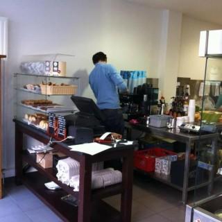 L'Atelier du Café de la Presse