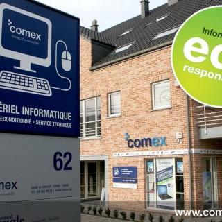 Comex | Informatique eco-responsable